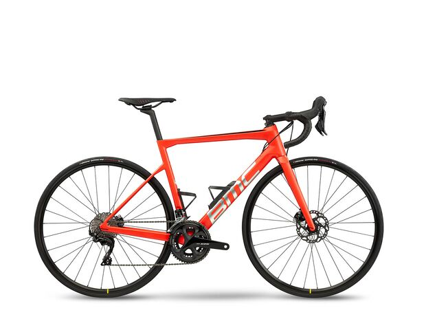 BMC Teammachine SLR 2020