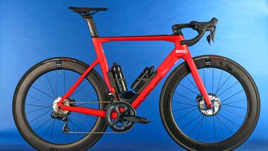BMC Timemachine Road 01 Four