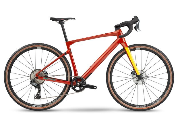 BMC URS Gravel Bike 2020