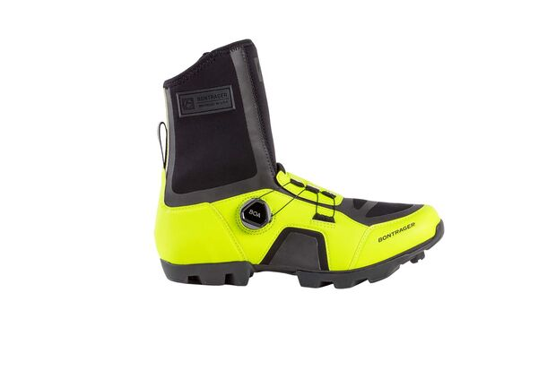 Bontrager JFW Winter