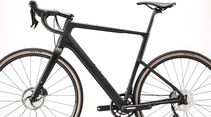 Cannondale Topstone Carbon 2020 Gravel Bike Rennrad