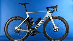 Canyon Aeroad CF SL Disc 8.0 Di2