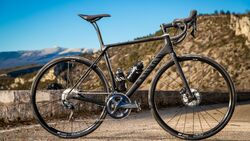 Canyon Endurace CF SL Disc 8.0