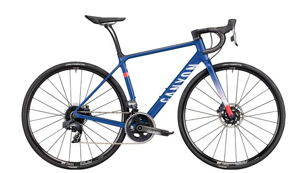 Canyon Endurace WMN 100