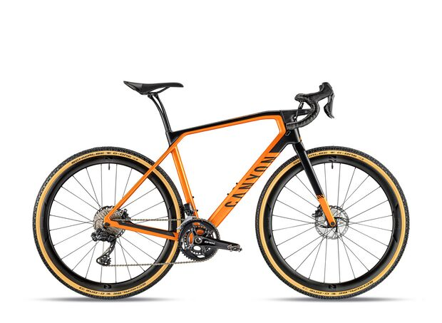 Canyon Grail CF SLX 8.0 Di22020