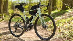 Canyon Grizl Gravelbike