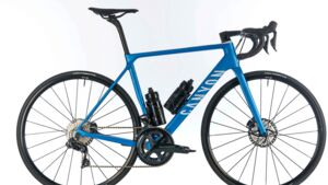 Canyon Ultimate CF SL Disc 8.0 Di2