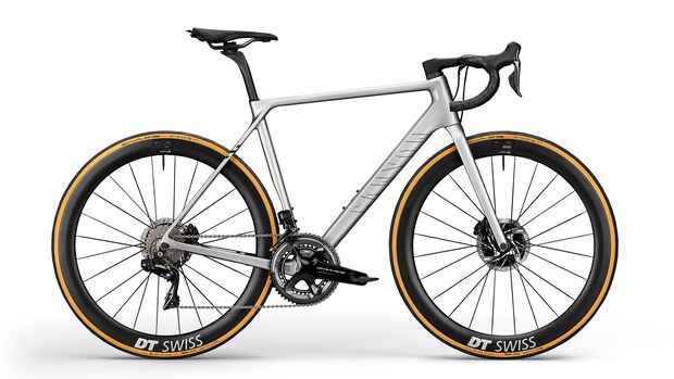 Canyon Ultimate CFR Carbon Rennrad