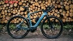 E-Gravelbike Canyon Garil:ON CF 7 2021