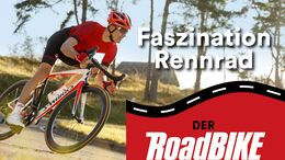 Faszination Rennrad der ROADBIKE Podcast