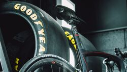 Goodyear F1 SuperSport Rennradreifen