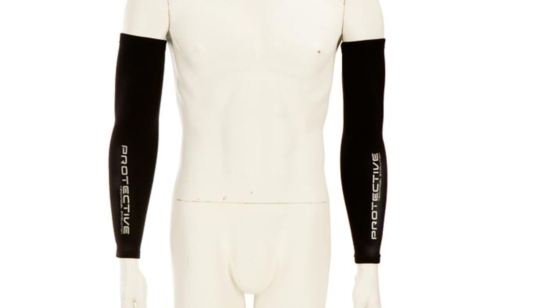 MB 1109 Armlinge - Protective Arm Warmers