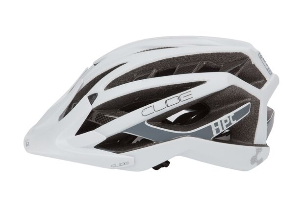 MB Cube Helm weiss-seite
