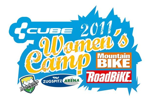 MB Cube Womens Camp 2011