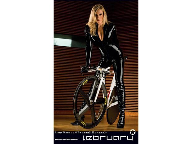 MB Cyclepassion-Kalender Februar