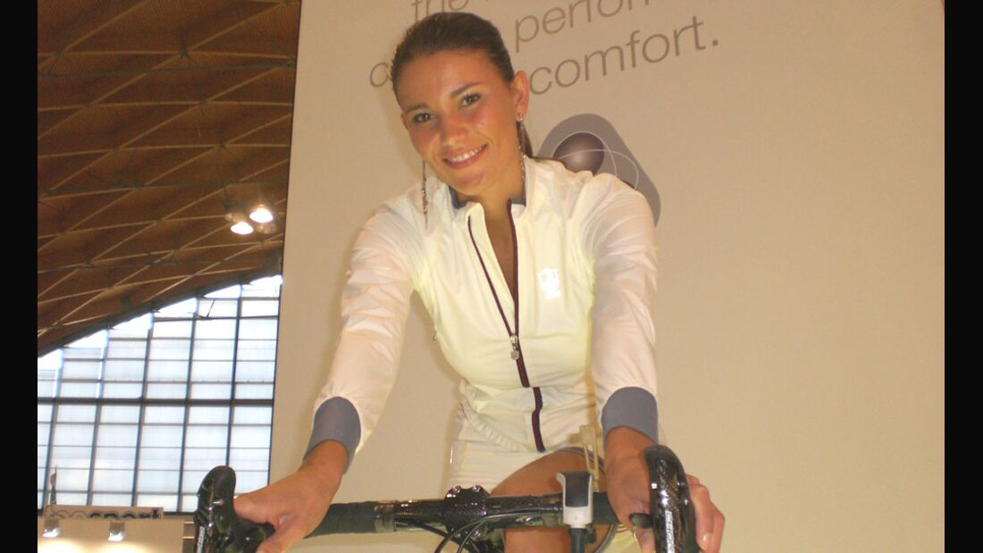 MB Eurobike Messe-Babes 15