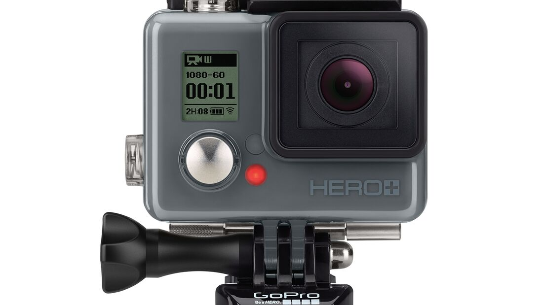 MB GoPro Hero Plus Teaser