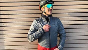 Pedaled Tokaido Windjacke Wind jacket