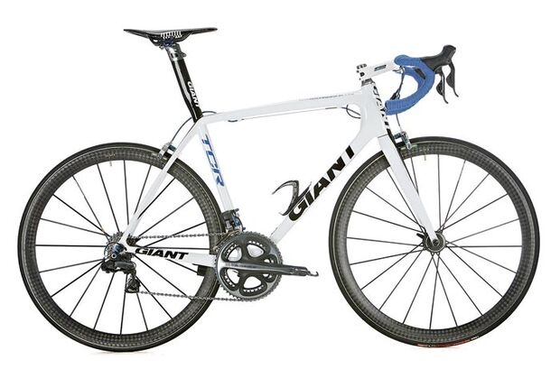 RB 0210 Giant TCR Advanced SL Ltd.