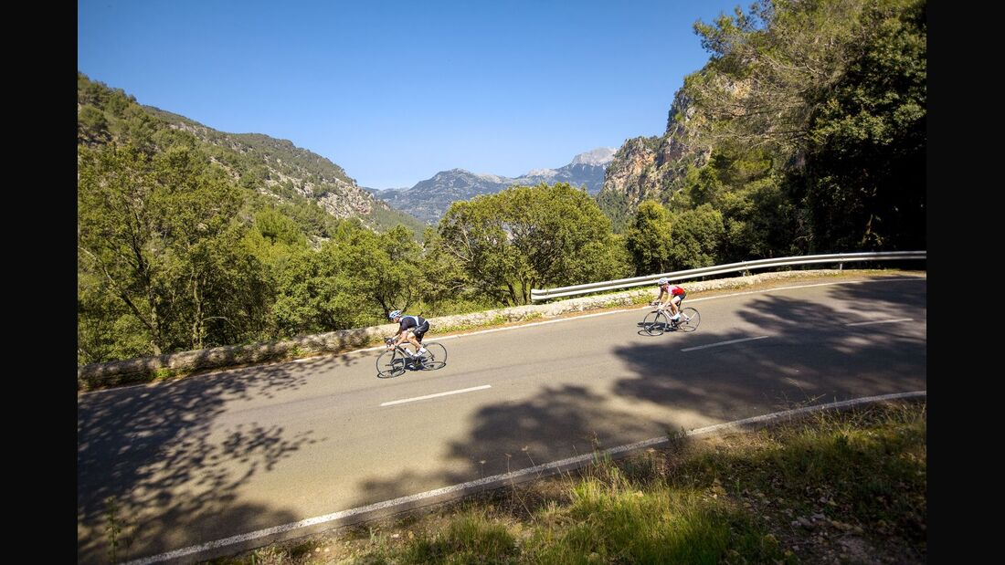 RB 0219 Top Spots Mallorca Tour 7 Cala Sant Vicenc Tour Bild
