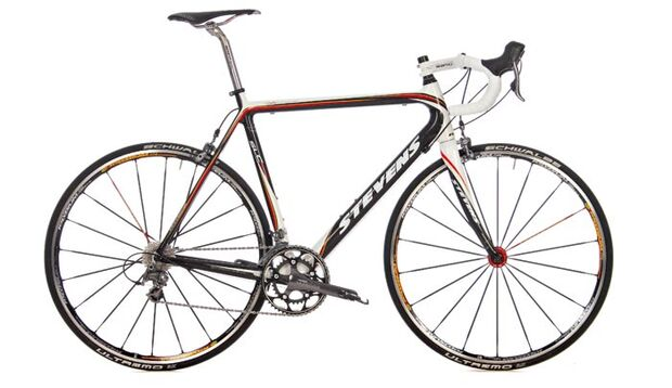 RB 0409 Stevens SLC Team Ultegra SL