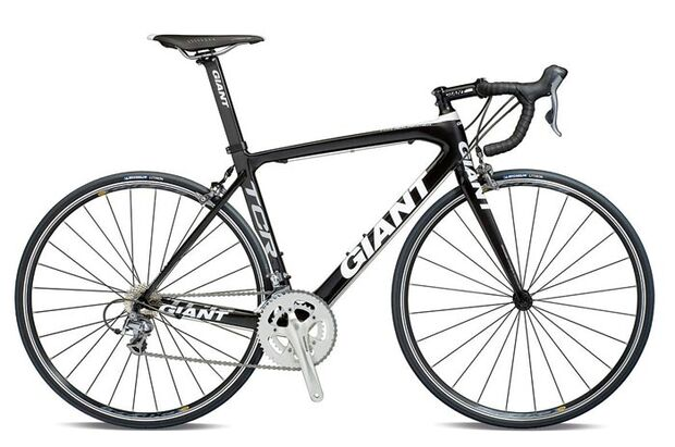 RB 0509 Giant TCR Advanced