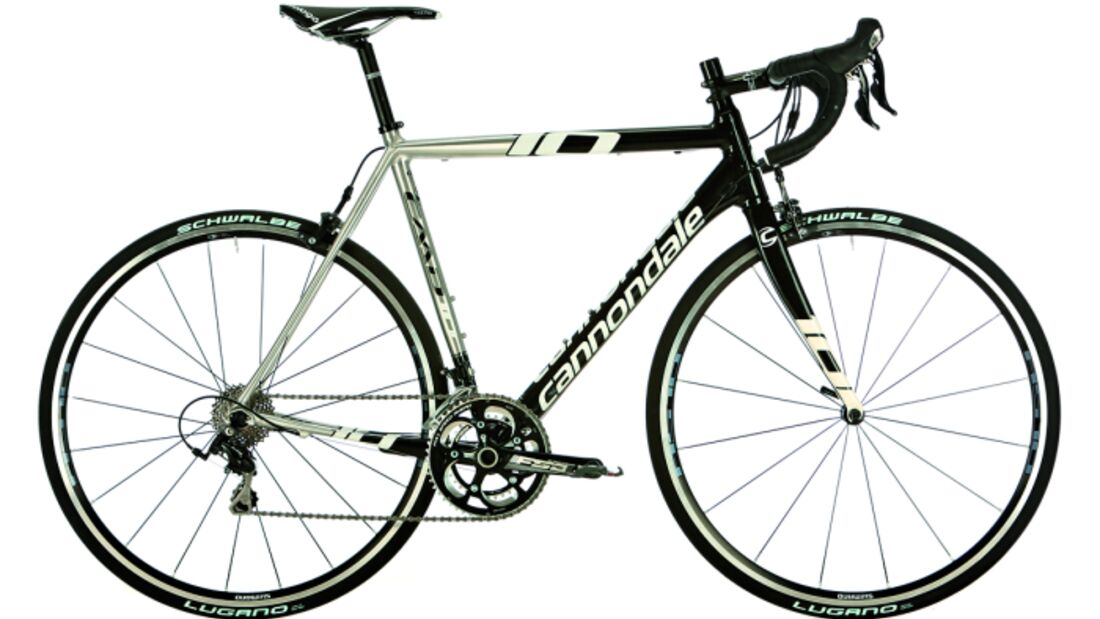 RB 0513 Cannondale CAAD 10 105