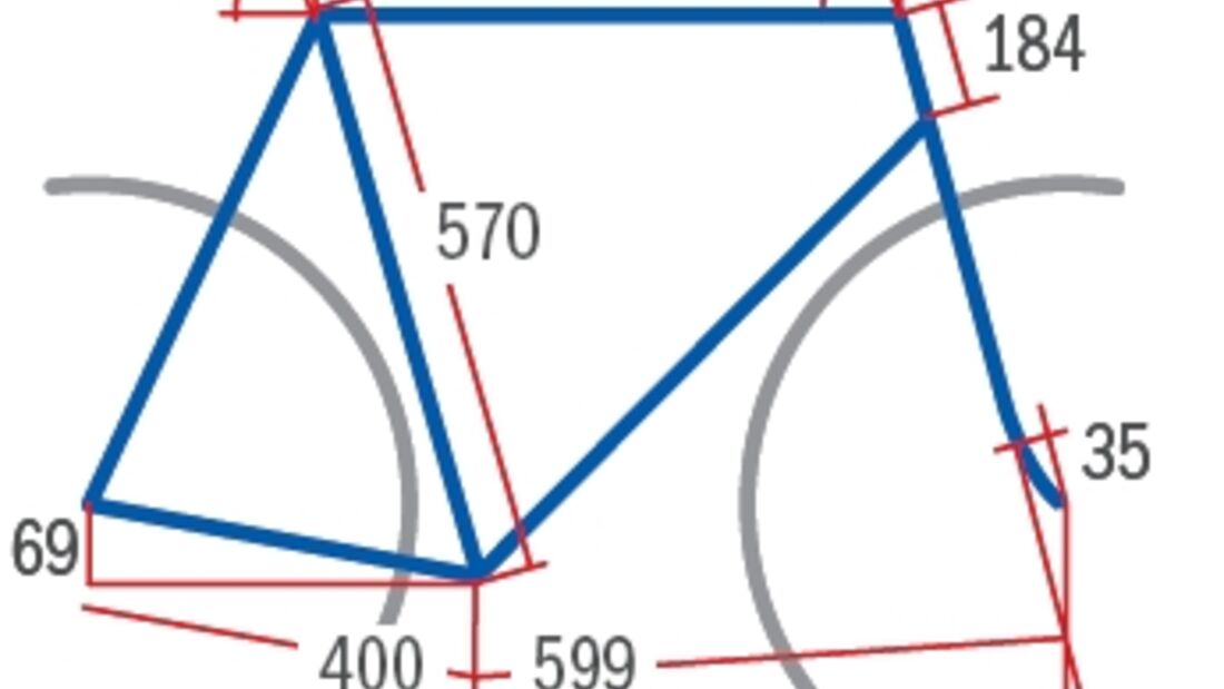 RB 0808 Storck Absolutist 0.8 - Bike - Geometrie
