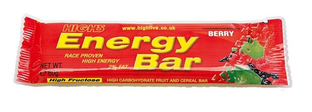 RB 0908 Energieriegel High Five Energy Bar