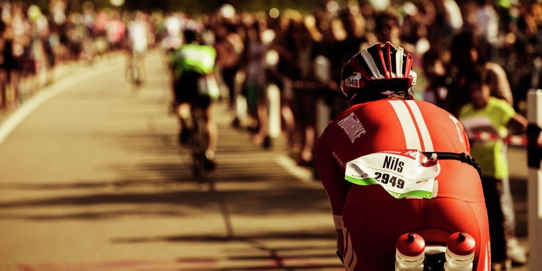 RB 0915 Roth Reportage Triathlon