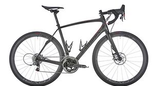 RB 1013 2014er Rennräder Specialized Roubaix S-Works SL4 Disc