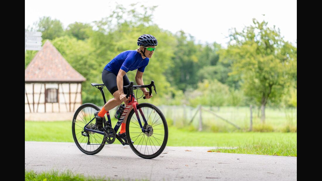 RB 2019 Canyon Endurace WMN CF SL Disc 8.0 LTD Di2