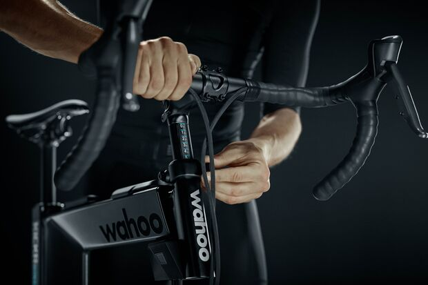 RB 2019 Indoorcycling Wahoo Kickr Bike