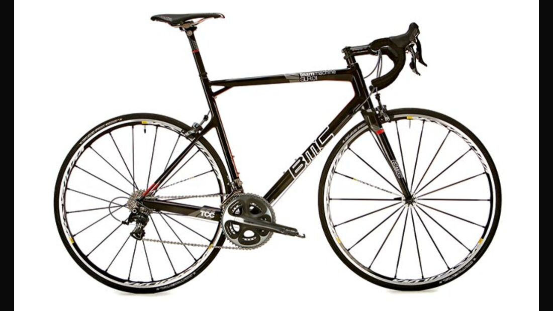 RB BMC Teammachine SLR01