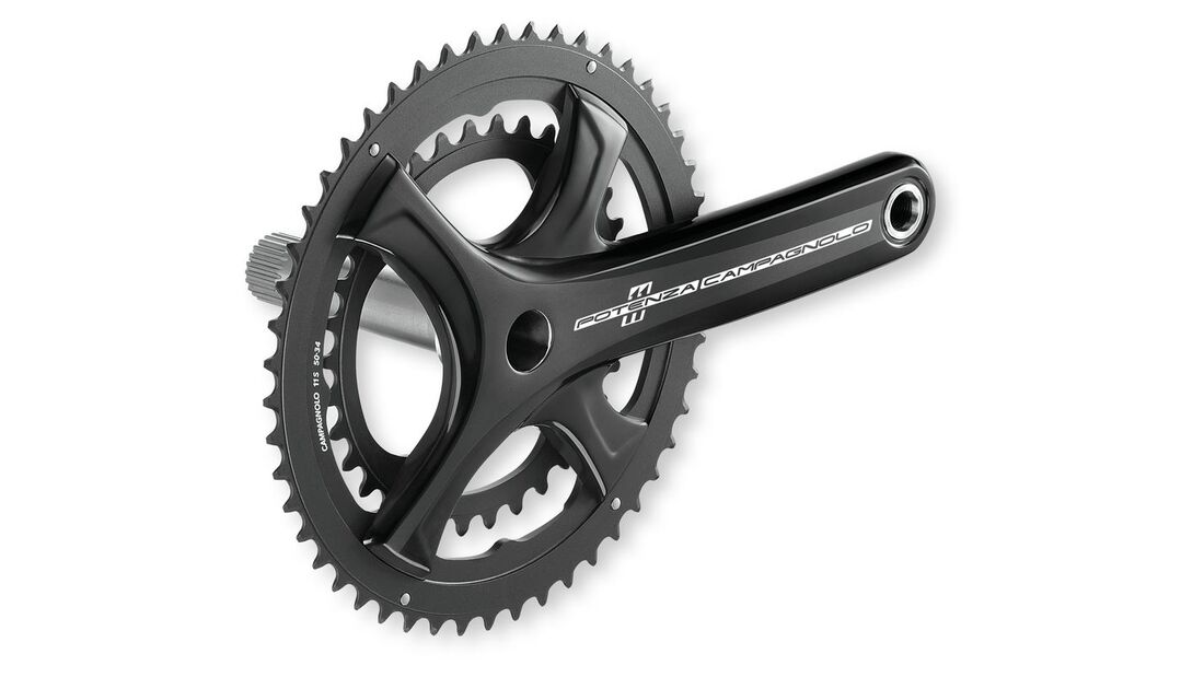 RB Campagnolo Potenza Gruppe 2016