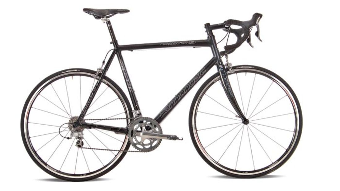 RB Cannondale CAAD9 105 Compact