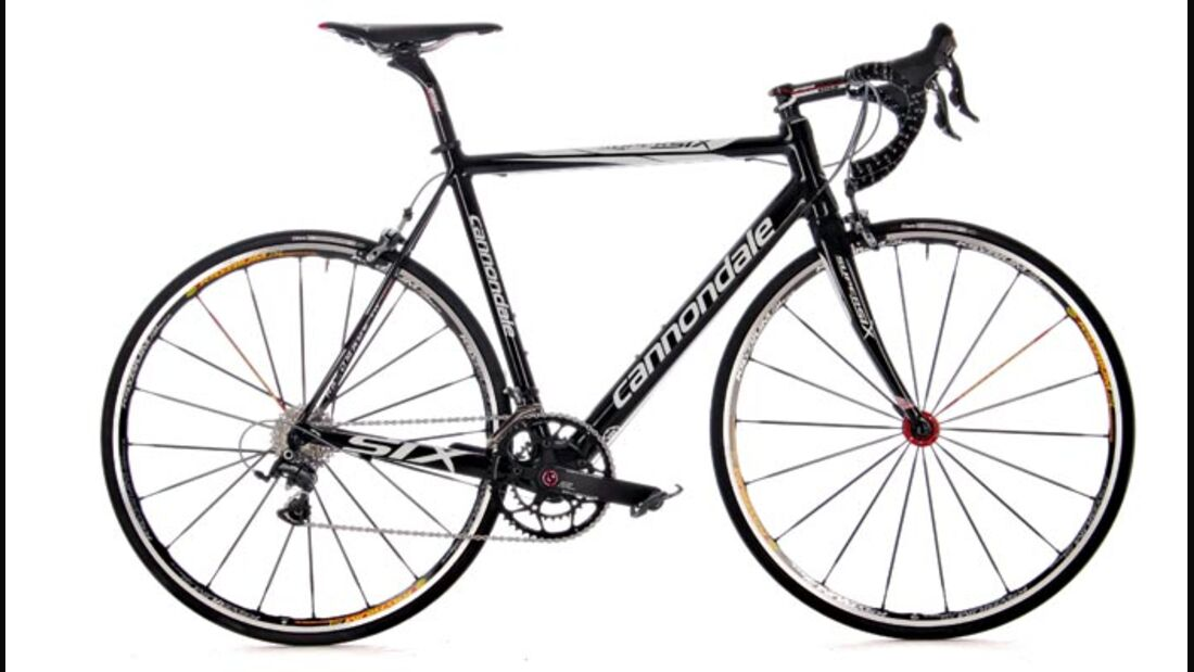 RB Cannondale Super Six Dura-Ace