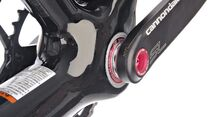 RB Cannondale Super Six Dura-Ace-kleines Bild 2