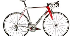 RB Cannondale Super Six Ultegra Compact