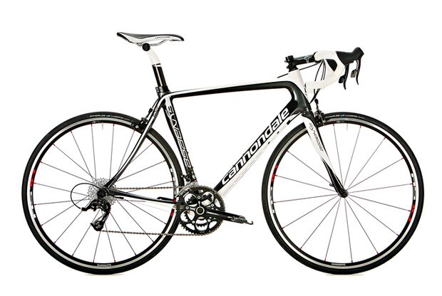 RB Cannondale Synapse Carbon Apex