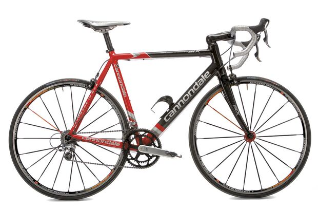 RB Cannondale Systemsix Si Dura Ace