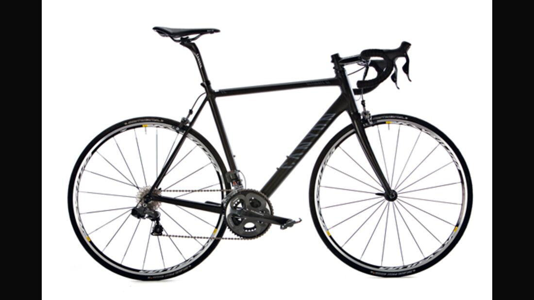 RB Canyon Ultimate AL  9.0 Di2