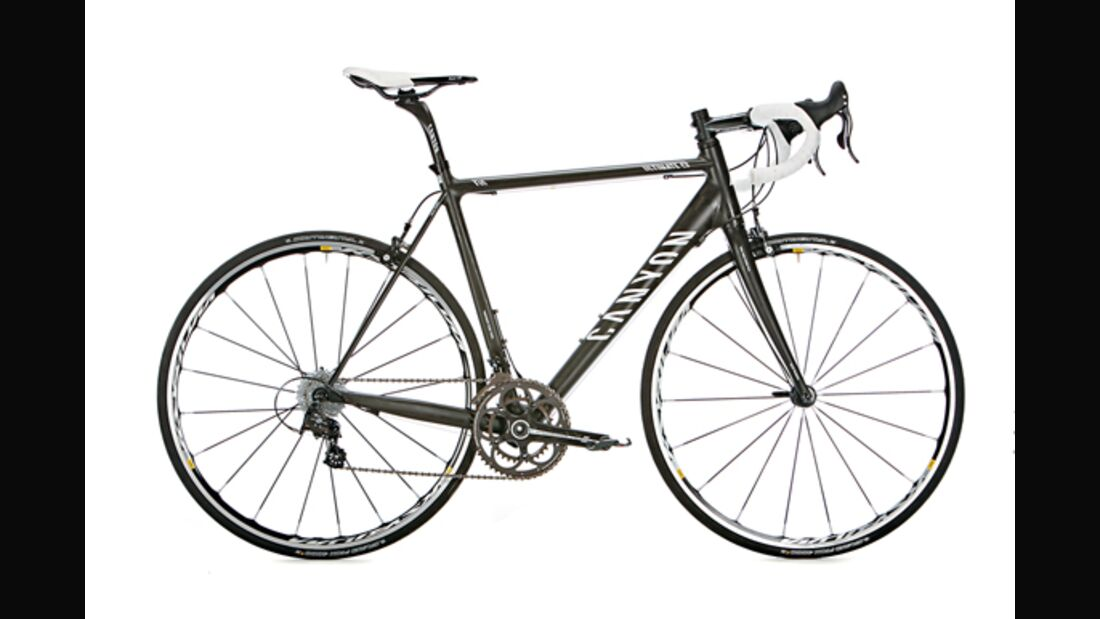 RB Canyon Ultimate CF 9.0 Pro