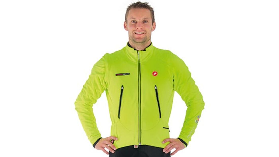 RB Castelli Insolito Radiation
