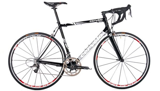 RB Cervelo RS Force