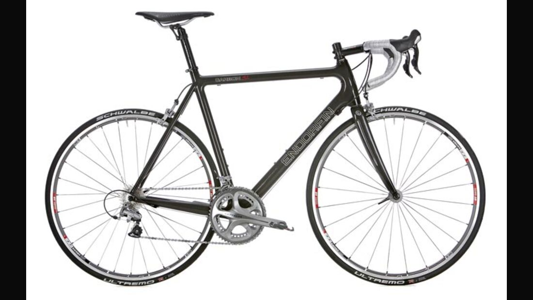 RB Endorfin Carbon SL Race