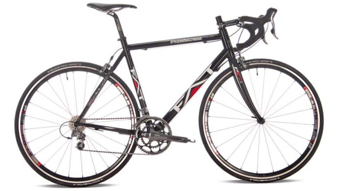 RB FAT Project Carbon Ultegra Ultimate