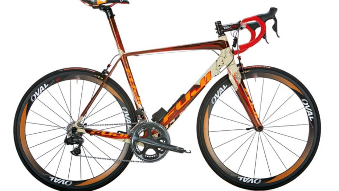 RB Fuji Altamira Limited