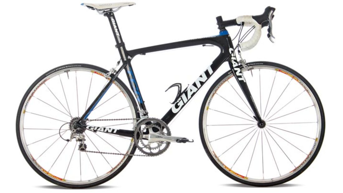 RB Giant TCR Advanced 2