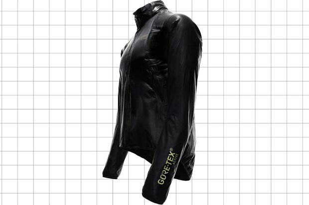 RB Gore Active Jacket 2016 Bild 2